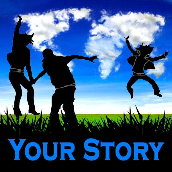 Your Story : How We Play the Game of Life