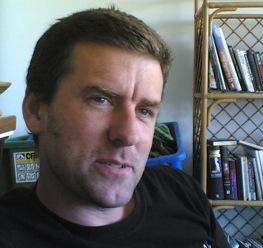 Dave Goldie