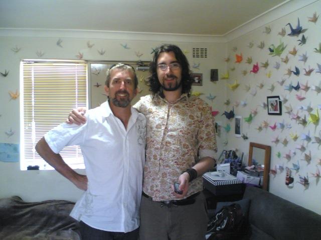 Juan & Ian
