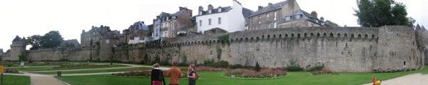 Old Town of Vannes
