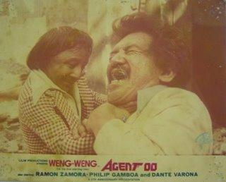 Don't mess with Wang Wang
