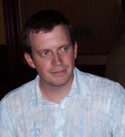 Gavin Heaton