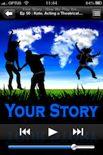 Your Story Podcast