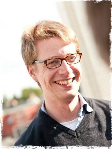Dr. Sebastian Herfurth