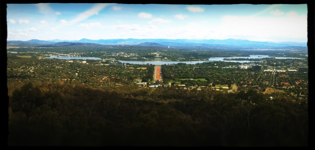Canberra overview humanbrochure